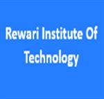 RIT-Rewari Institute Of Technology