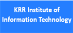 KRRIIT-KRR Institute of Information Technology