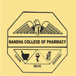 NCP-Nandha College Of Pharmacy