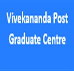 VPGC-Vivekananda Post Graduate Centre