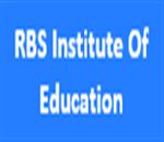 RBSIE-RBS Institute Of Education