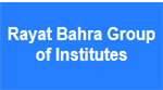 RBGI-Rayat Bahra Group of Institutes