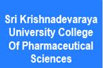 SKUCPS-Sri Krishnadevaraya University College Of Pharmaceutical Sciences