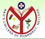 RCP-Raos college of pharmacy