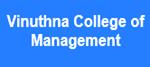 VCM-Vinuthna College of Management