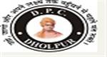 DPC-Dholpur Polytechnic College