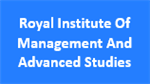 RIMAS-Royal Institute Of Management And Advanced Studies