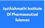 JIPS-Jyothishmathi Institute Of Pharmaceutical Sciences