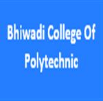 BCP-Bhiwadi College Of Polytechnic