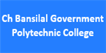 CBGPC-Ch Bansilal Government Polytechnic College