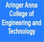 AACET-Aringer Anna College of Engineering and Technology