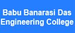 BBDEC-Babu Banarasi Das Engineering College