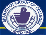 SCBM-Shahjehan College Of Business Management