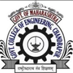 GCE-Government College of Engineering Chandrapur