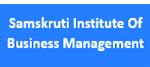 SIBM-Samskruti Institute Of Business Management