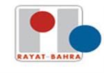 RBIM-Rayat Bahra Institute Of Management