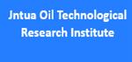 JOTRI-Jntua Oil Technological Research Institute