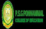 PSGPPC-PSG Ponnammal Polytechnic College