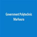 GPM-Government Polytechnic Marhaura