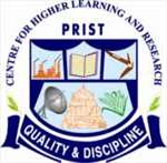 PRIST-Ponnaiyah Ramajayam Institute of Science and Technology