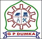 GPD-Government Polytechnic Dumka
