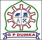 GPD-Government Polytechnic Dumka