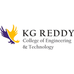 KGRCET-KG Reddy College Of Engineering And Technology
