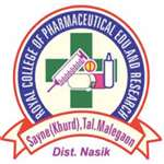RCPER-Royal College of Pharmaceutical Education and Research