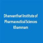 DIPS-Dhanvanthari Institute of Pharmaceutical Sciences Khammam