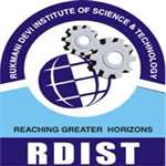 RDIST-Rukmani Devi Institute Of Science And Technology