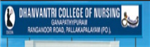 DCN-Dhanvantri College Of Nursing