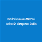 RSMIMS-Rahul Subramanyam Memorial Institute Of Management Studies