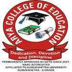 ACE-Arya College Of Education