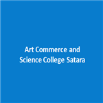 ACSC-Art Commerce and Science College Satara