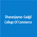 DGCC-Dhanajayrao Gadgil Colllege Of Commerce