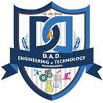 DAET-D A Degree Engineering And Technology Mahemdavad