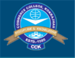 CC-Commerce College Kokrajhar
