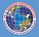DBBCI-Dr B Borooah Cancer Institute