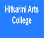 HAC-Hitkarini Arts College