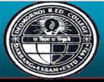 DC-Deomornoi B ed College