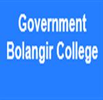 GBC-Government Bolangir College