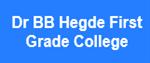 DBBHFGC-Dr BB Hegde First Grade College