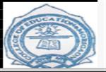 CE-College Of Education Morigaon