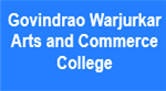 GWACC-Govindrao Warjurkar Arts and Commerce College