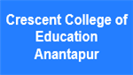 CCEA-Crescent College of Education Anantapur