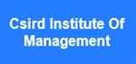 CIM-Csird Institute Of Management