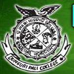DC-Dunguripali College