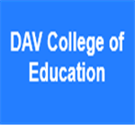 DAVCE-DAV College of Education