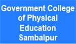 GCPES-Government College of Physical Education Sambalpur