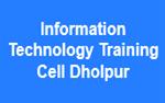 ITTCD-Information Technology Training Cell Dholpur